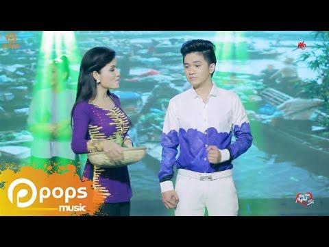 Yêu Cô Gái Miền Tây - Khưu Huy Vũ ft Mai Yến Chi [Official]
