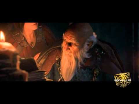 Diablo III перевели на русский