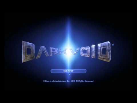 Видео обзор Dark Void, специально для Gamer.ru