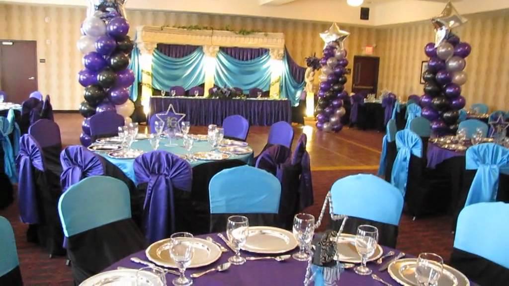 Party Rentals Austin Tx Temple Tx Hall Decorations