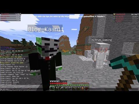 Minecraft - Tấm Cám chuyện Ỷ Mộng kể   Phần 2