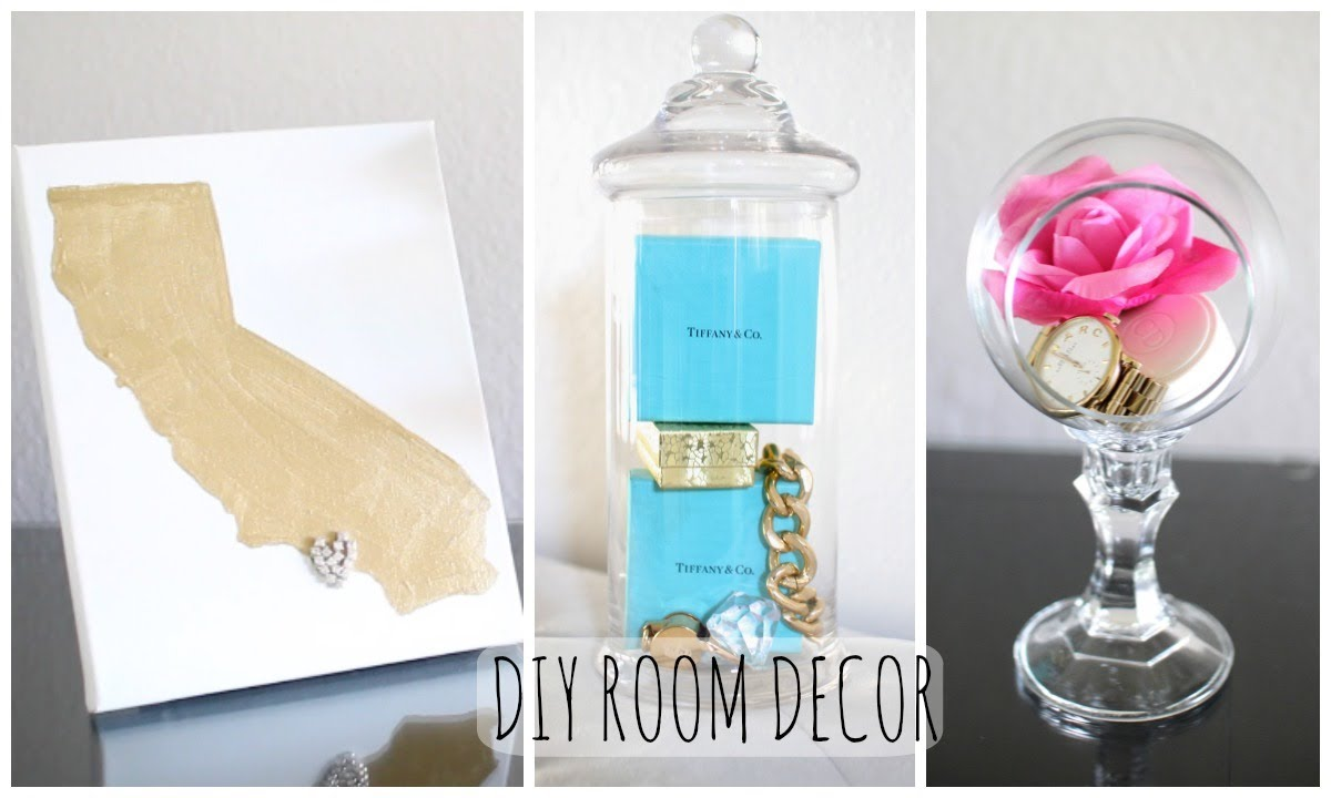 Cute room decor diy the image kid has it for Cute and easy diy room decor