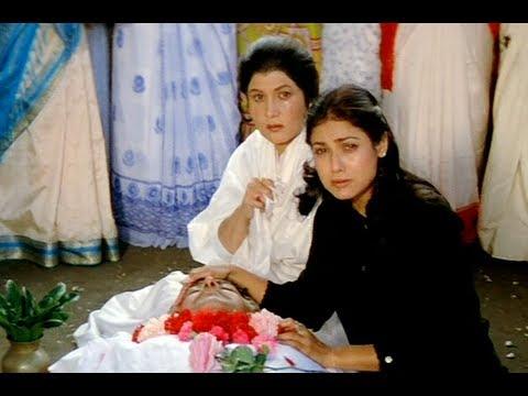 Souten - Part 8 Of 11 - Rajesh Khanna - Tina Munim ...  Souten - Part 8...