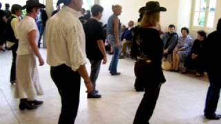 Line Dance Country Cheyenne