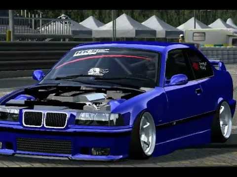 Lfs Z28 Bmw E36