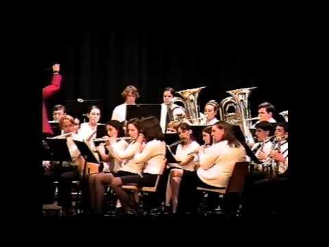 NCCS Christmas Program 12-21-99