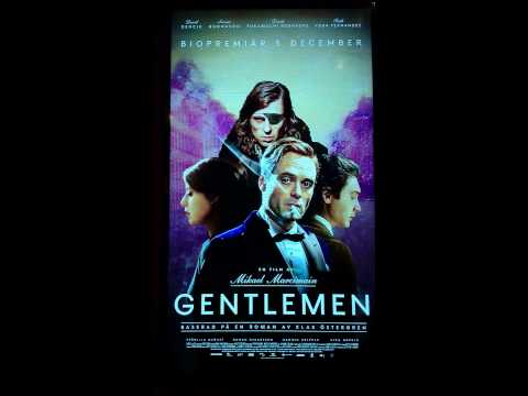 Cinemagraph movie poster