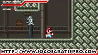Como Jogar Mario Combat Jogos Gratis Pro