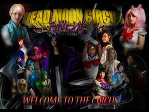 Dead Moon Circus part 1, THIS IS A NON-PROFIT fanfilm. This is part 1 of Dead Moon Circus. We began shooting on October 1st 2011 and wrapped early December 2011. Part 1 and part 2 TO...