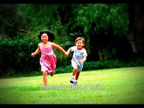 Jardim de Infância - Chris Durán | Meu Encontro | (HD)