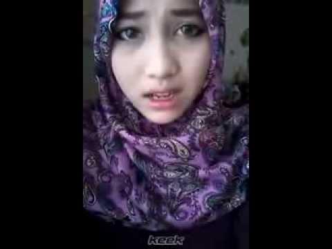 Shasha (macam cantik je) minta maaf