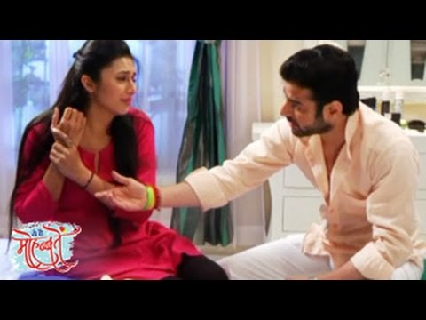 Yeh Hai Mohabbatein 1st August 2014 FULL EPISODE | Raman & Ishita's ROMANTIC SCENE