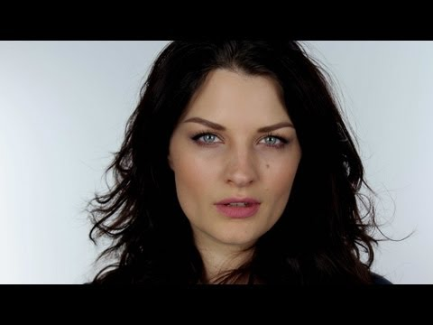 EASY RACHEL WEISZ MAKE-UP
