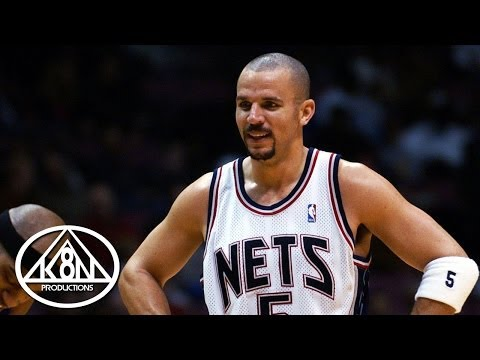 Jason Kidd - The Captain - Career Tribute