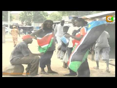 S. Sudan Survives a Coup Attempt