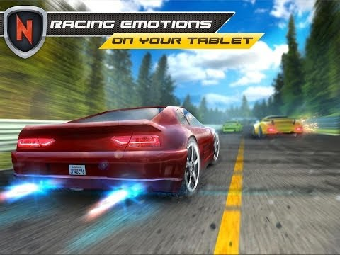 Real Car Speed: Need for Racer Android GamePlay