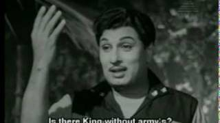 OLD EVERGREEN TAMIL Song------ 5---------MGR