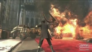 Final Fantasy XV E3 2013 Trailer - E3 2013 Sony Conference Video