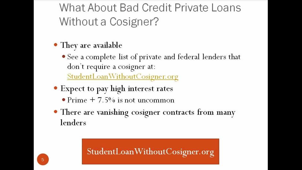 The Credit Bar