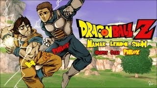 Nawak Lennon Show Dragon Ball Z Raging Blast 2 Bob
