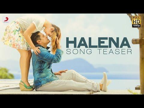 Iru Mugan - Halena Song Teaser