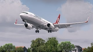 Who's in Control?   Boeing 737 Crash in Amsterdam   Turkish Airlines Flight 1951