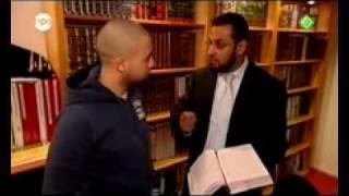 | Salaheddine krijgt ruzie met Prem