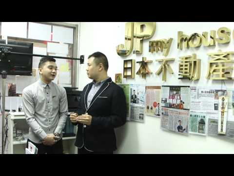 JPMYHOUSE日本不動產