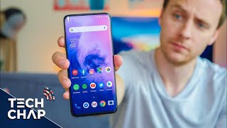 1 Week with the OnePlus 7 Pro - World's FASTEST Phone? | The Tech Chap