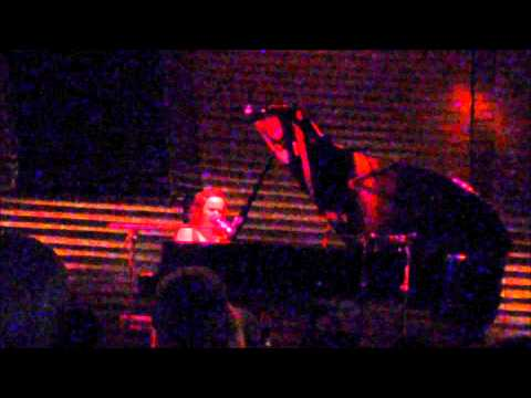 Thumbnail of video Secrets (That Aren't My Own) - Allison Crowe - Live Jazzhaus Freiburg