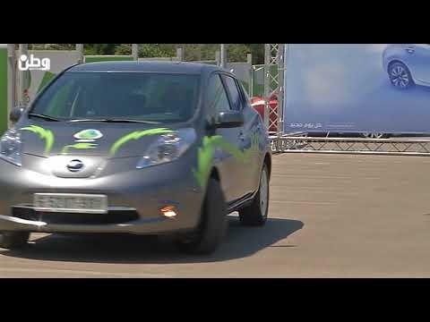 جوال .. الأولى في اقتناء أول سيارة كهربائية بالكامل وصديقة للبيئة