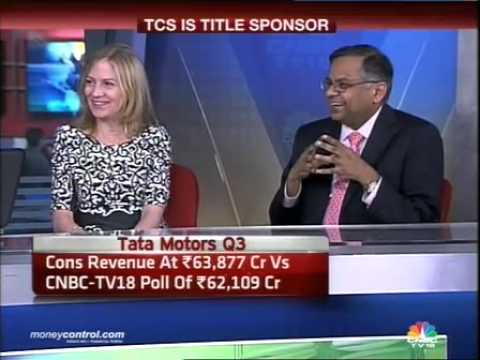 TCS eyes global recognition through NY Marathon sponsorship -  Part 2