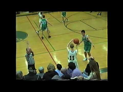 NAC - Seton Catholic JV Boys  1-22-03