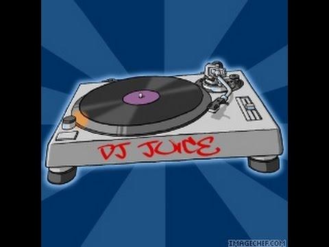 Hip Hop 1- DJ Juice