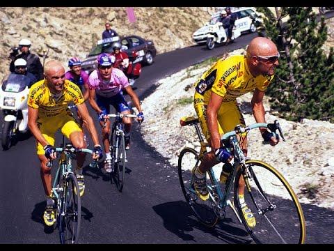 Giro d'Italia 2000 - 19 Briançon
