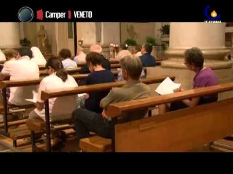 110924 Prende avvio il Convegno Ecclesiale