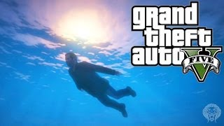 "GTA 5: How To Increase ""LUNG CAPACITY""! Improve Your"