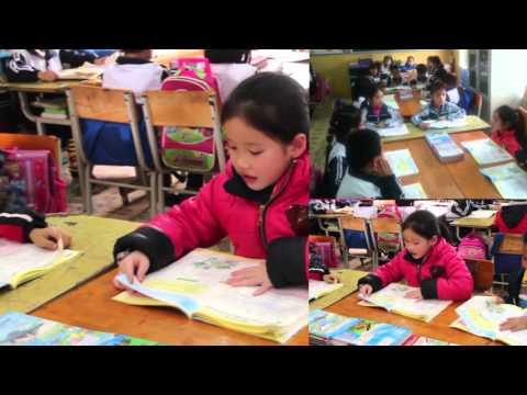 Mô hình lớp học VNEN - Môn Tự nhiên xã hội lớp 2 - Trường Tiểu Học Đại Áng