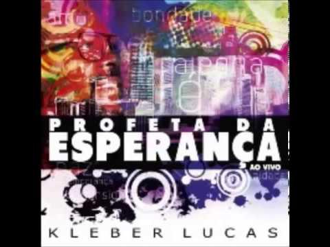ShowGospel--CD-Kleber-Lucas-2012----Profeta-da-Esperança