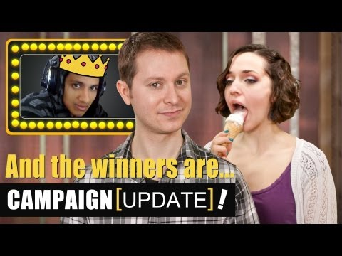 And the Winners Are... - Ep. 80