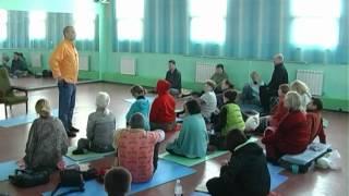 Тренинг 7-8 апреля 2012г. Часть 4