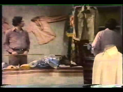 Alif Noon Rare Episode -Tailor Shop-Part 1 of 3  Rashid Ashraf www wadi e urdu com