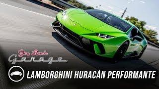 2018 Lamborghini Huracan. Watch online.