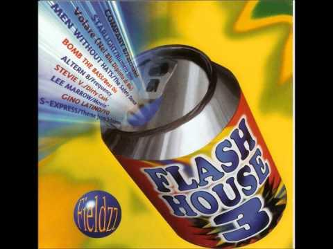 FLASH HOUSE  3