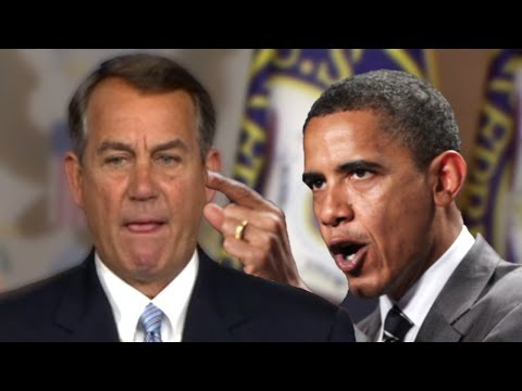 How Obama Should React To Boehner's Lawsuit Threat