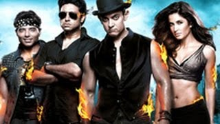 'Dhoom 3' Box Office Reports Hindi Cinema Latest News