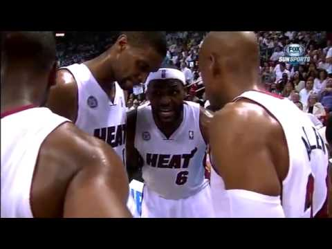 Together We Rise Miami Heat 2012-2013 Documentary
