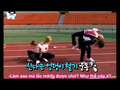 YOONTAE LAUGH + Soo Young funny (Enjoy Today SNSD Cut)