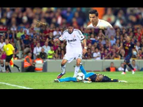 R.Madrid Vs Fc Barcelona