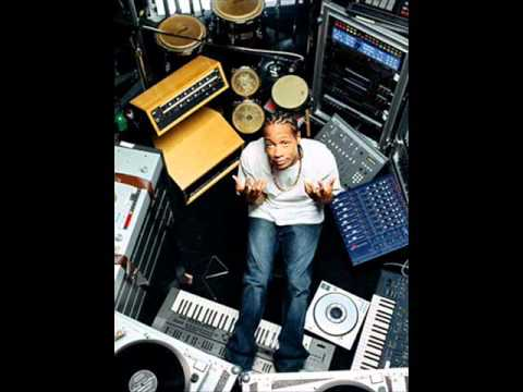 DJ Quik - Afternoon Drive Promo #2